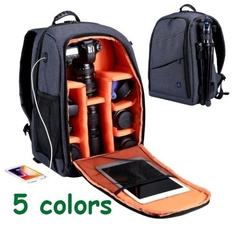 Outdoor, DSLR, Waterproof, Backpacks