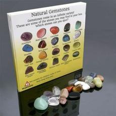 Stone, polished, naturalgemstone, decorativeglasscrystal