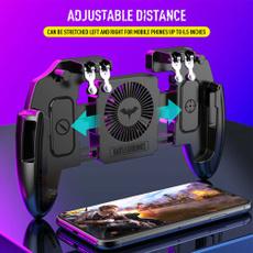 gamepad, phonegamepad, phonegamepadcoolingfan, pubggamepadcoolingfan