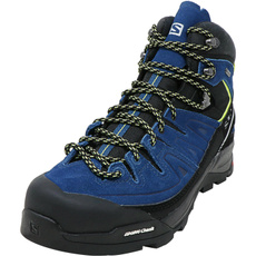 salomon, ltr, Hiking, leather