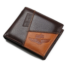 shortwallet, Fashion, card holder, leather