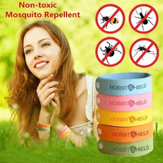 Outdoor, Jewelry, mosquitobracelet, Bracelet