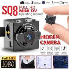 Mini, Dice, Digital Cameras, hdcamera