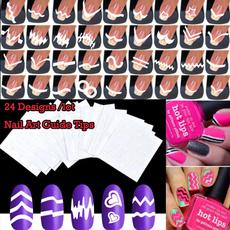 nail decoration, decoration, nail stickers, art