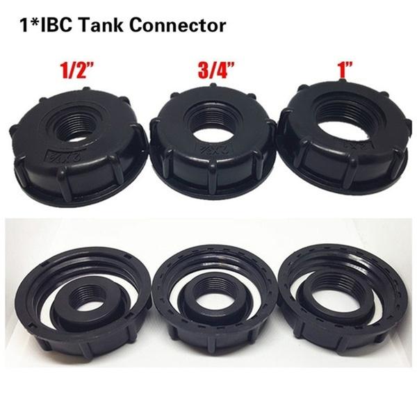 ibctankconnector, valvereplacement, Tank, Adapter