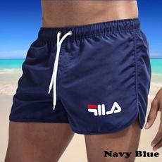 Summer, Shorts, Fashion, Men