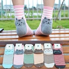 cute, Fashion, Winter, korean style