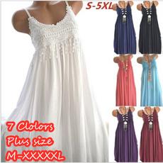 suspenders, Sleeveless dress, suspenderdre, Dress