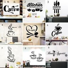 cuisine, Decor, art, Coffee