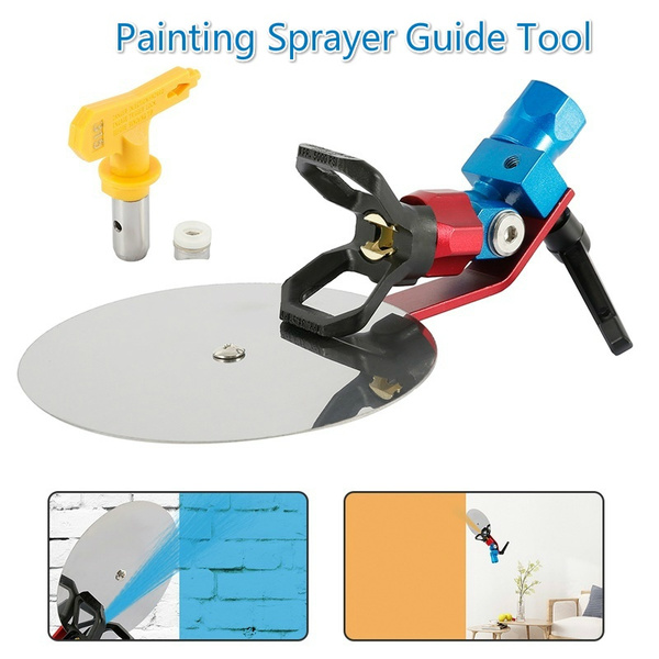sprayerpaint, sprayguidetool, paintsprayer, Tool