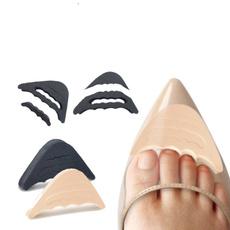 toeplug, Insoles, High Heel, forefootcushion