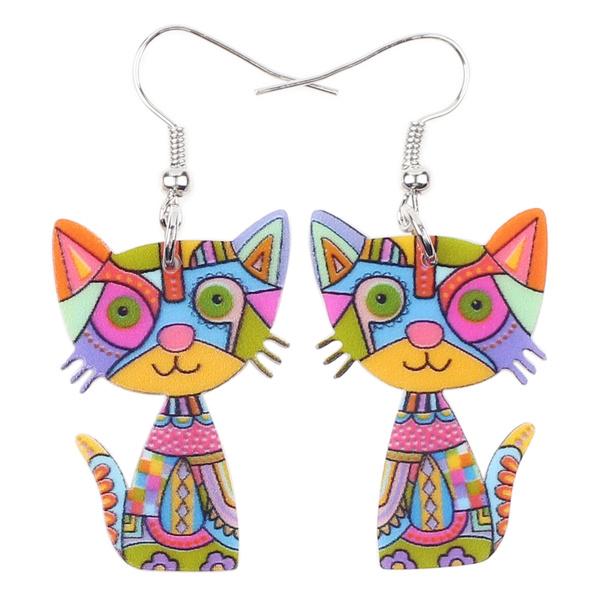 animalpendantsdecoration, catornament, catjewelry, decoration