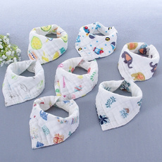 Triangles, Gauze, washing, motherandbaby
