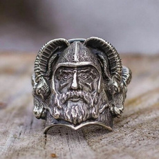 ringsformen, Fashion, Stainless Steel, vintage jewelry