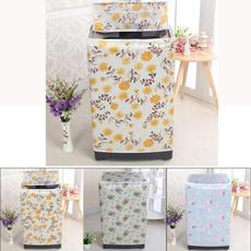 Storage Box, floralwashingmachineclothcase, Fashion, Home Decor