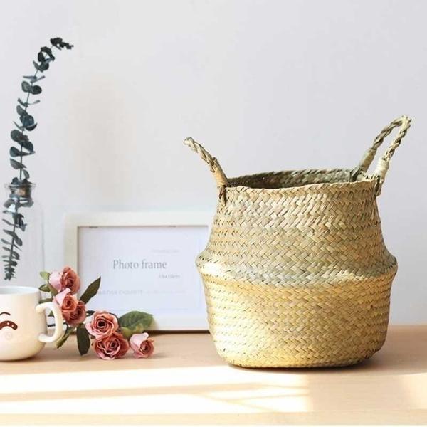 laundrybasket, decoration, Plants, Flowers