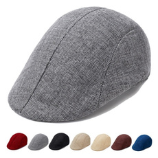 Newsboy Caps, hatsampampcap, Golf, Summer