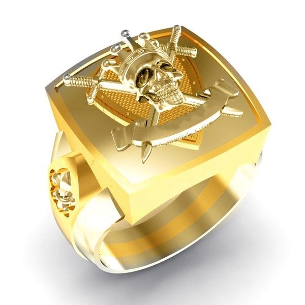 yellow gold, ringsformen, Fashion, gold