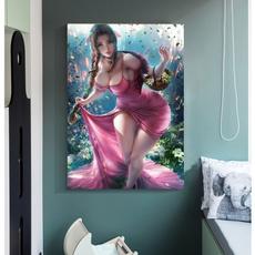 cartoonposter, art, Home Decor, Posters
