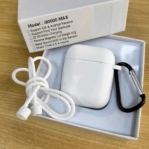 rename, i90000, Ear Bud, wirelessearphone