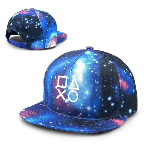 ballcapsformen, Video Games, blackcap, Trucker Hats
