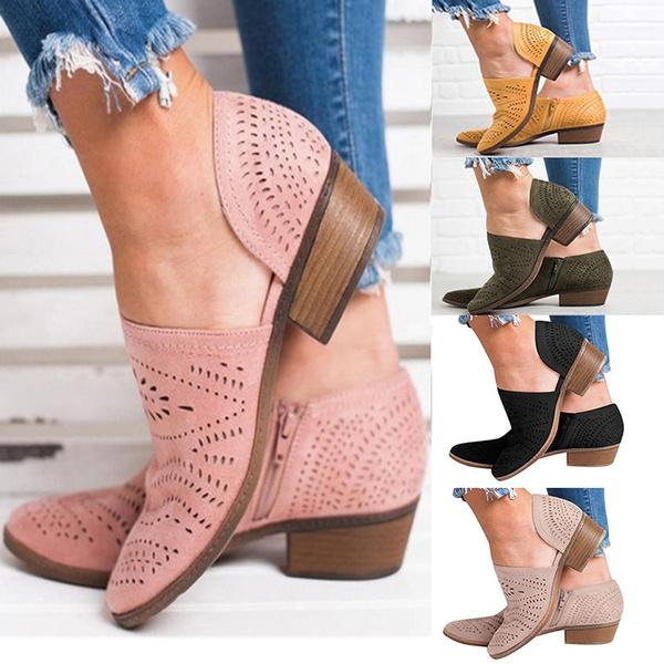 fashion women, Fashion, Womens Shoes, lowheeledshoe