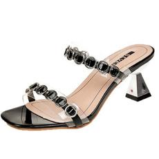 rhinestonesandalsforwomen, Fashion, Women Sandals, summerwomenshoe
