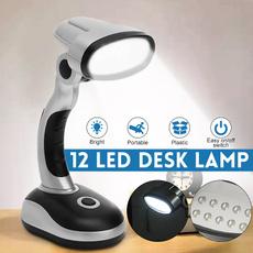 campinglight, led, Home Decor, Desk
