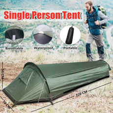 sleepingbag, Outdoor, Sports & Outdoors, camping