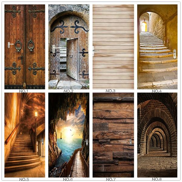 Decor, Door, Home Decor, Waterproof