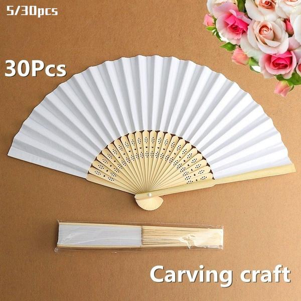 foldingfan, paperfan, bamboofan, Gifts