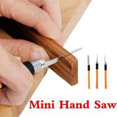 Mini, modelskit, carvingbladeset, Craft