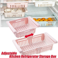 fridgestoragerack, Shelf, slidedrawer, Storage