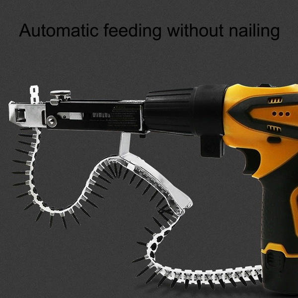 Beauty, Chain, Adapter, screwdriverhead