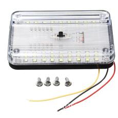 domerooflight, Light Bulb, Lighting, cartruckpart