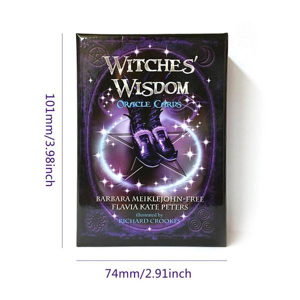 witcheswisdom, witcheswisdomoraclecard, witcheswisdomoraclegame, witcheswisdomoracleboardgame