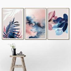 watercolor, Decor, Modern, art