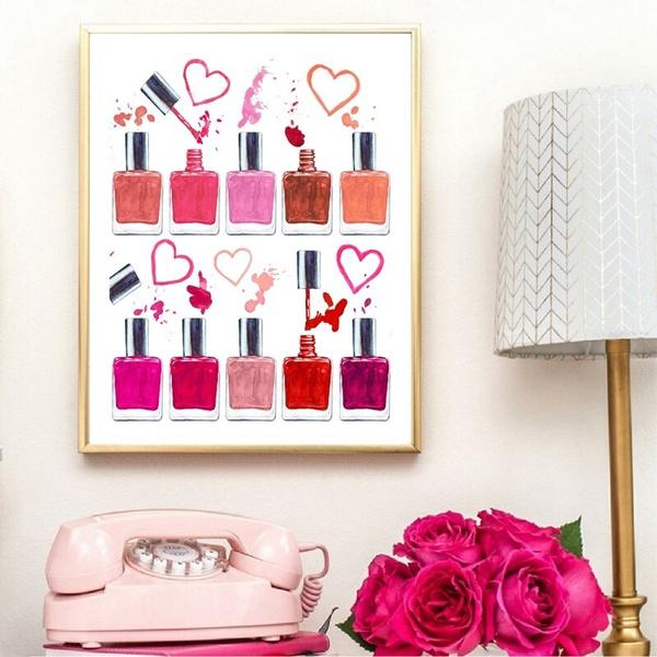 Beautiful, Modern, art, Home Decor