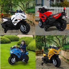 boybirthdaypresent, Toy, Electric, motorcyclekid