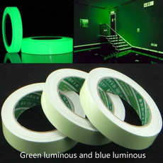 noctilucent, luminoustape, Home & Living, Stickers