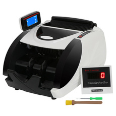 Machine, moneycountercounterfeit, cashcounter, cashregister