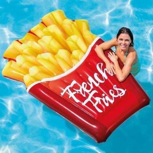 verão, promocao, boia, piscina
