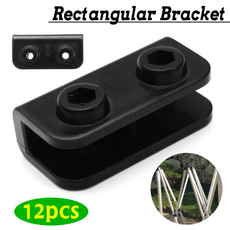 rectangularbracket, spare parts, Sports & Outdoors, tentconnector