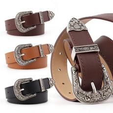 Fashion Accessory, Designers, Buckle-Belt, Cowgirl