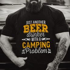 fathertshirt, Fashion, camptshirt, camping