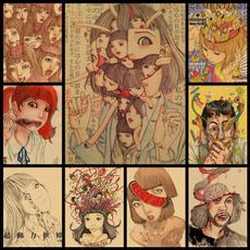 Wallpaper, Posters, Horror, wackyposter