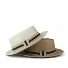 strawporkpiehat, fashion women, Fashion, Beach hat