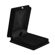 Box, wedding ring, squarebox, necklacecase