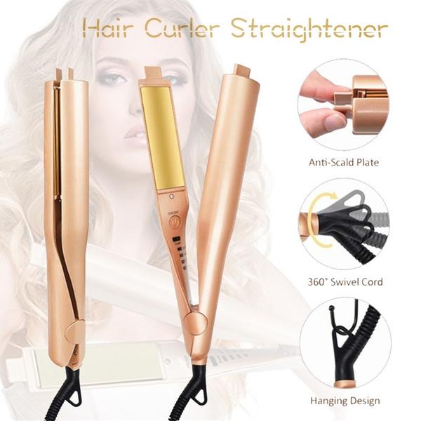 curling hair, hair curling iron, Iron, wand