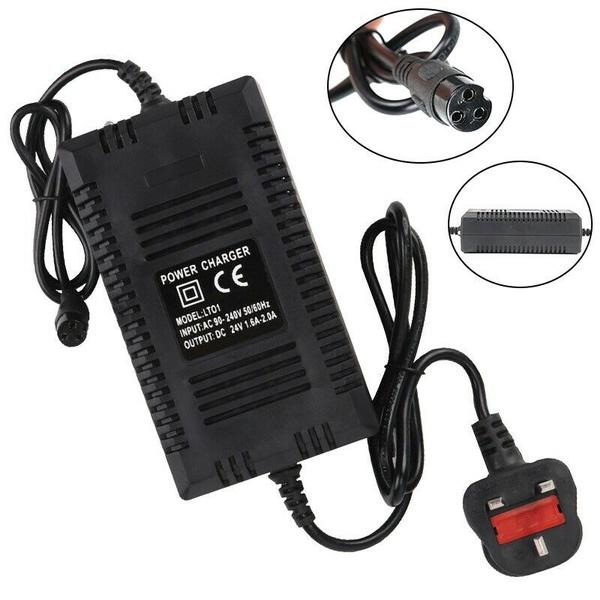 Battery Charger, razorcharger, Battery, charger